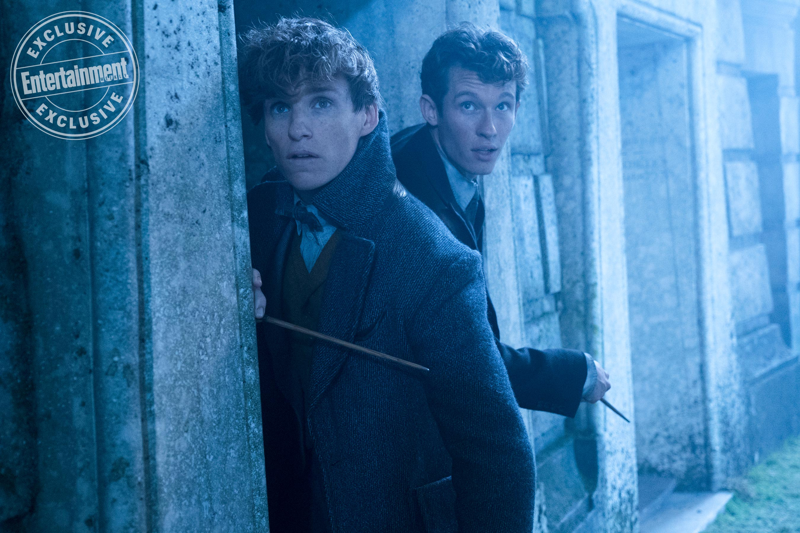 Fantastic Beasts: The Crimes Of Grindelwald Review - photo#40