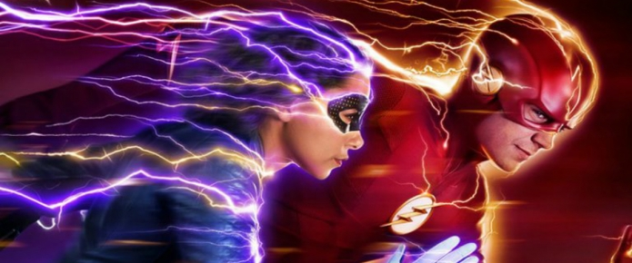 The Metahuman Cure Awaits Cicada In New Synopsis For The Flash