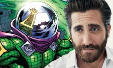 Spider-Man: Far From Home Star Jake Gyllenhaal Shouts Out BossLogic And Tom Holland