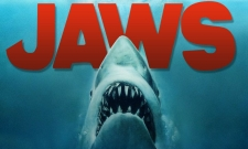 Jaws Is Getting A 45th Anniversary Limited Edition 4K Ultra HD Release In June