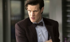 Matt Smith Joins Edgar Wright's New Horror Film Last Night In Soho
