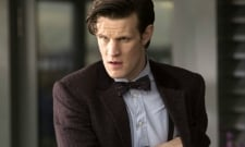 The Matt Smith/David Tennant Nods In Last Week's Doctor Who Had Deeper Meanings