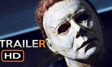 Michael Reunites With His Mask In New Halloween Clip