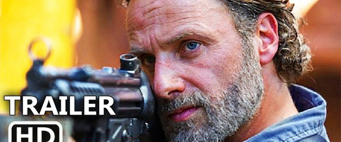 Tensions Flare In This Promo For Next Week's Walking Dead