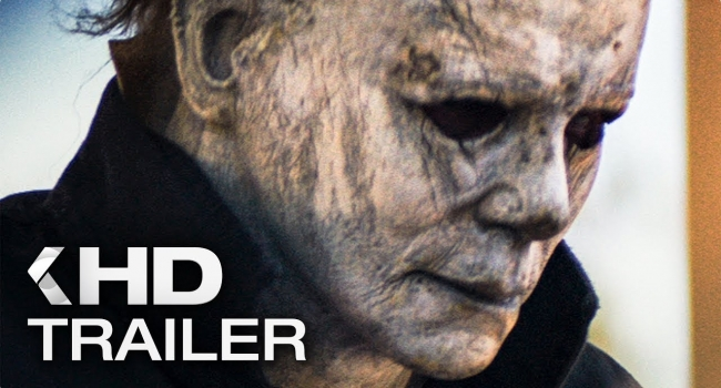 Laurie Catches Sight Of Michael In New Halloween Clip