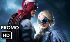 Hawk And Dove Feature In New Promo For Titans