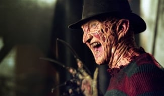 Watch First Clip From The Goldbergs Episode Featuring Freddy Krueger