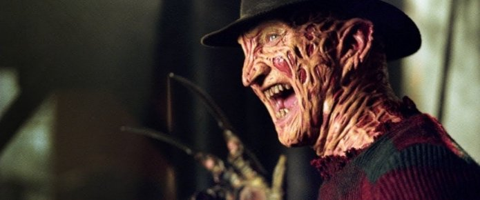A Nightmare On Elm Street Theory Says Freddy Is Nancy's Father