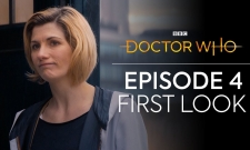 BBC Premieres First Clip From This Week's Doctor Who Episode