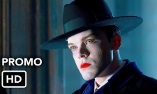 New Gotham Season 5 Promo Teases Bane And Jeremiah Valeska