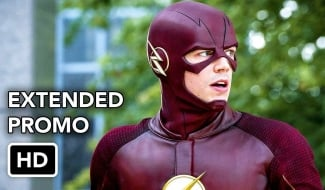 Central City Becomes A War Zone In The Flash Season 5 Promo