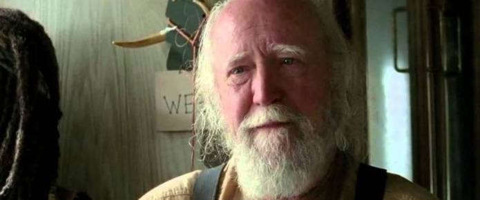 Rep For The Walking Dead's Scott Wilson Confirms Cause Of Death