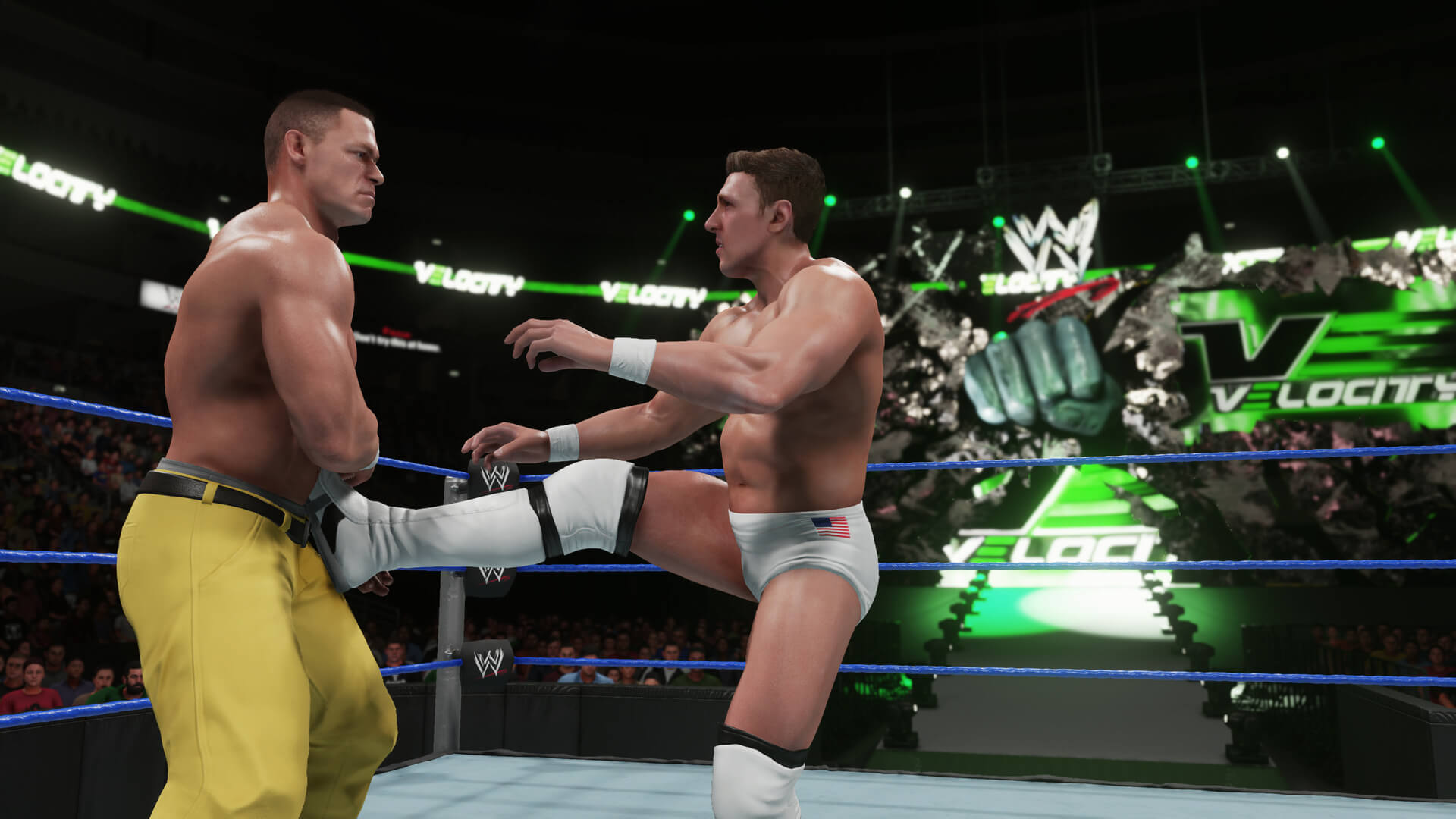 Image result for wwe 2k19 story mode