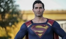 Tyler Hoechlin's Superman Won't Return To Supergirl This Season