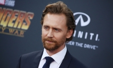 Tom Hiddleston Is The Clear Odds-On Favorite For Next James Bond