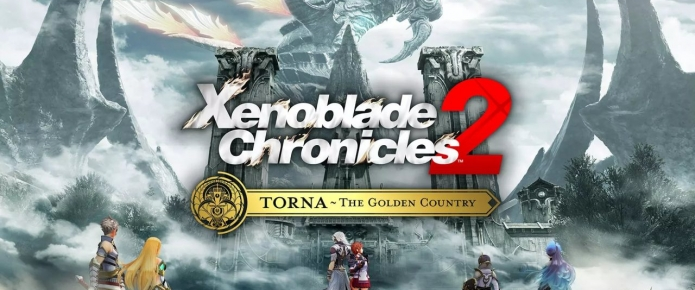 Xenoblade Chronicles 2: Torna – The Golden Country Review