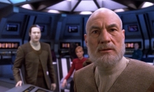 Patrick Stewart Pushed For The Picard Star Trek Show To Be New And Different
