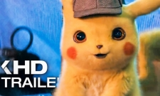 The Internet Reacts To First Pokémon: Detective Pikachu Trailer