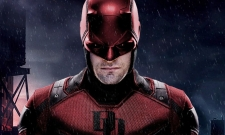 Daredevil Movie Will Reportedly Feature A Surprising Avenger