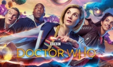 Last Night's Doctor Who Episode Was Similar To One Of Christopher Eccleston's