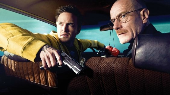 Bob Odenkirk Can't Believe We Didn't Know of 'Breaking Bad' Movie