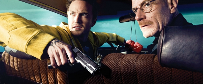 Aaron Paul Says The Breaking Bad Movie Will Make Fans Really Happy