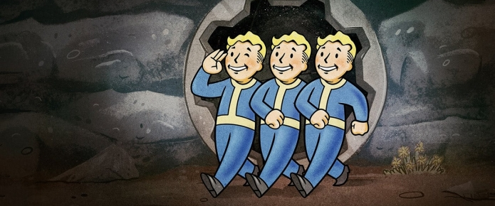 Fallout 76 Preview: Dead And Empty, Yet Populated And Full of Life