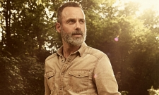 Andrew Lincoln Not Opposed To A Young Rick Headlining Walking Dead Prequel Series