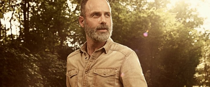 The Walking Dead EP Says The Door's Always Open For Andrew Lincoln To Return