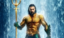 Aquaman Dethrones Captain America: Civil War's Record Overseas