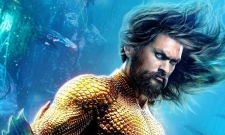 Aquaman's Rotten Tomatoes Score Has Been Revealed