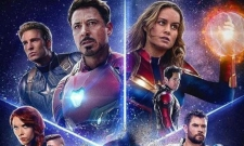 Robert Downey Jr. Reminds Fans That Avengers: Endgame Is Coming
