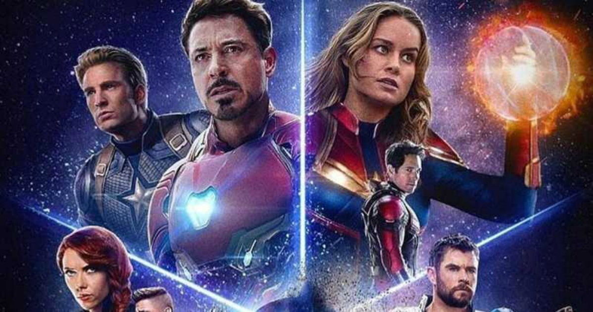 New Avengers: Endgame Trailer Could Drop During The Oscars