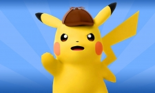 The Internet Reacts To First Detective Pikachu Trailer