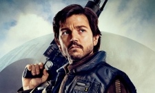Diego Luna Denies Doing Rogue One Prequel Show In Hope Of Touching Jabba's Skin
