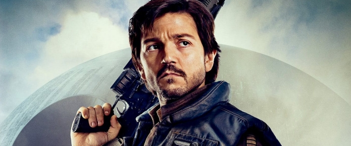 Disney+ Cassian Andor Prequel Series Delayed Due To Script Issues