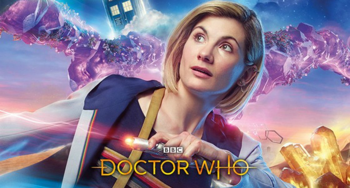 Doctor Who Season 11x09