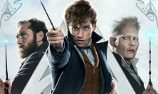 Eddie Redmayne Explains Why Filming Fantastic Beasts: The Crimes Of Grindelwald Was So Difficult