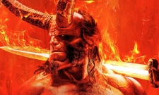 Two New Hellboy Posters Summon Humanity's Unlikely Saviour