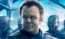 Guardians Of The Galaxy's John C. Reilly Unsure If He'll Return To The MCU