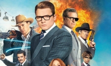 Taron Egerton Says They've Got A Really Neat Idea For Kingsman 3