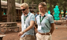 The Legends Of Tomorrow Go To Summer Camp In New Photos