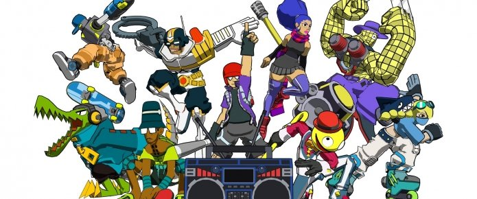 Lethal League Blaze Review