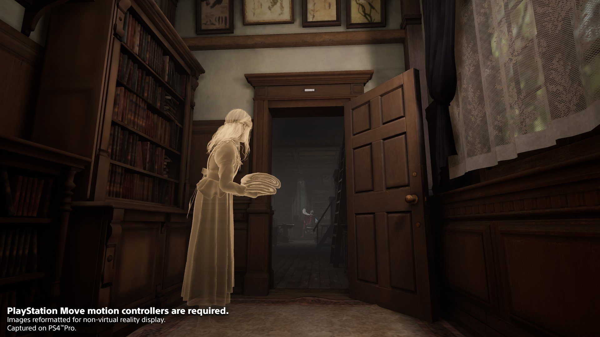 Deracine Screenshot