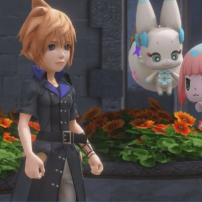 World Of Final Fantasy Maxima Review