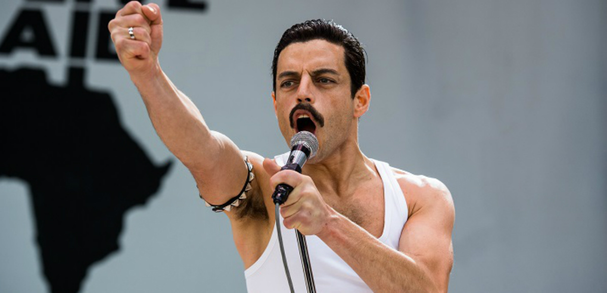 A Bohemian Rhapsody Sequel Is Reportedly Being Discussed