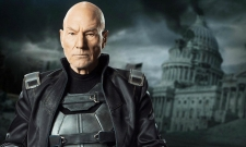 Breaking Bad Star Being Eyed To Play The MCU's Professor X