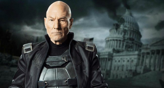 X-Men Fans Wouldn't Mind Seeing A Person Of Color Play The MCU's Professor X