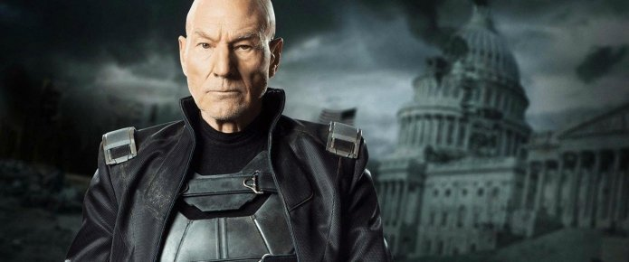 Patrick Stewart Says He's Talked With Marvel Studios About X-Men Movies