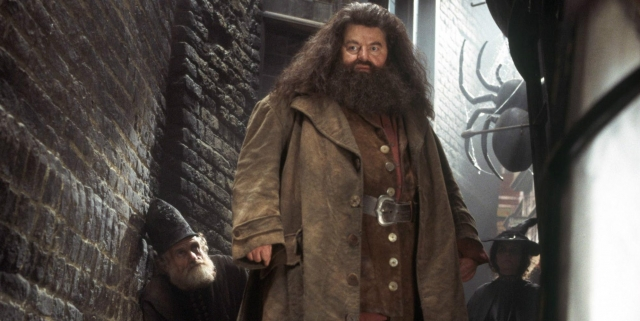 Robbie-Coltrane-as-Hagrid-in-Harry-Potter